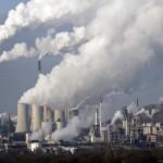 Οι υπουργοί περιβάλλοντος της ΕΕ έβαλαν τον πήχυ για τις εκπομπές αερίων του θερμοκηπίου πολύ χαμηλά