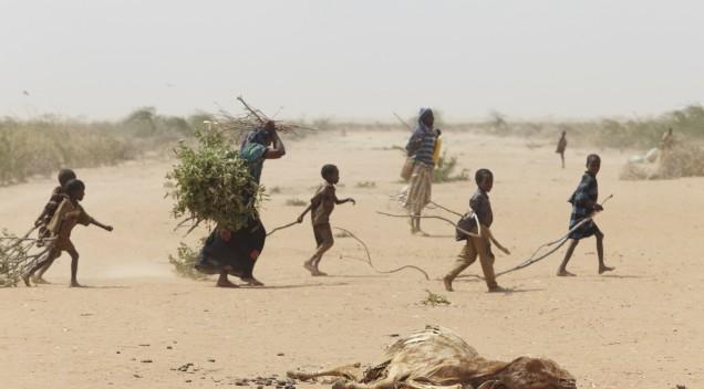Περιβαλλοντικοί Πρόσφυγες: Βασικά στοιχεία νομικής προσέγγισης του προβλήματος