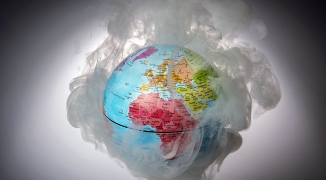 Στο Παρίσι κρίνεται η «κλιματική δικαιοσύνη»
