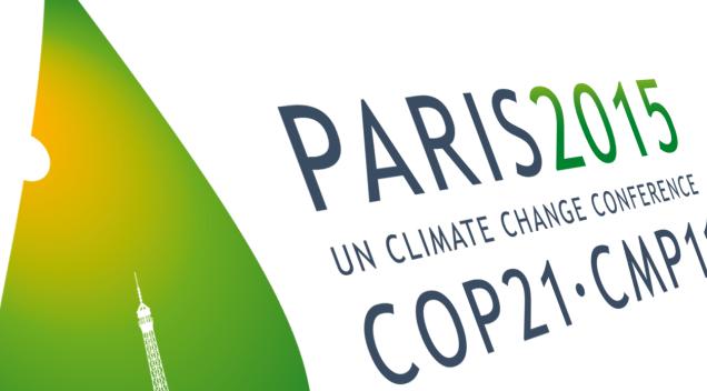 Η Συνδιάσκεψη για την Κλίμα στο Παρίσι συνεχίζεται. Οι ανησυχίες μας αυξάνουν…