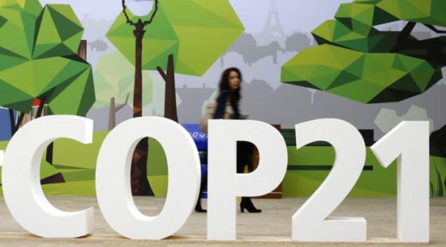 Συνάντηση αντιπροσωπείας Οικολόγων Πράσινων με τον ΓΓ Ενέργειας, κ. Μ. Βερροιόπουλο για τις αποφάσεις της Παγκόσμιας Συνδιάσκεψης για το κλίμα